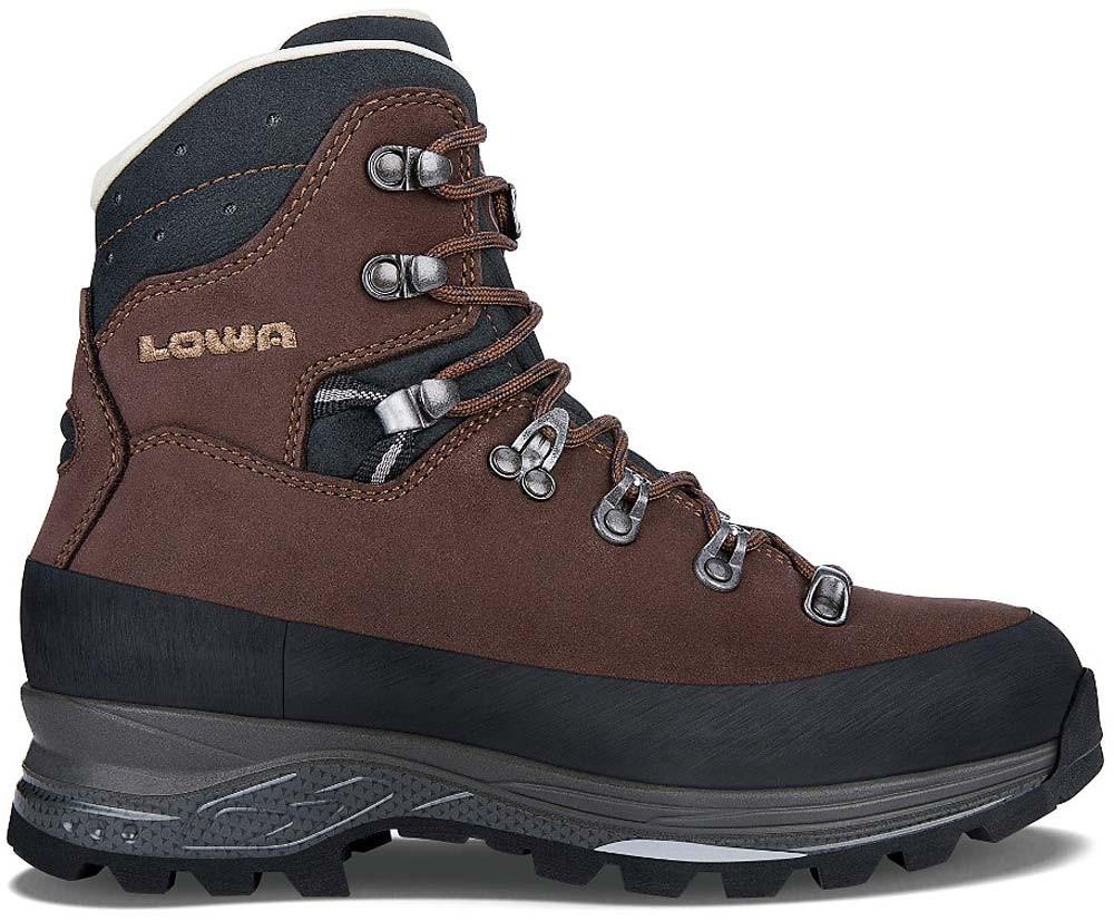 5728a5a73ec Lowa Baffin Pro LL II Boots - Chestnut - Womens