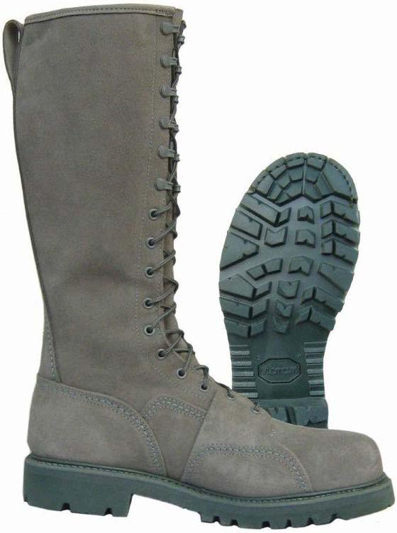 b2ecba5e8e7 Hoffman Boots 16-in Composite Toe Dri-Line Boots - Sage - Mens
