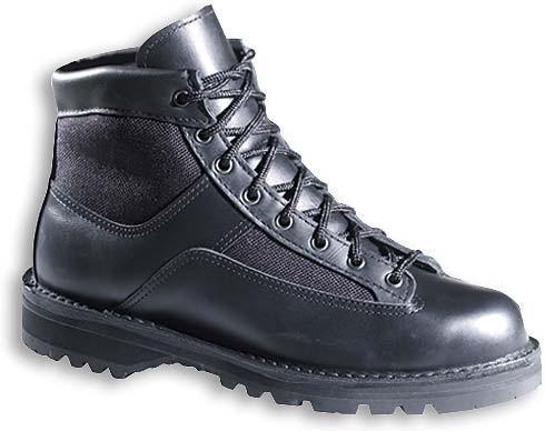Danner Patrol Uninsulated Boots Black Mens Gsa Boots