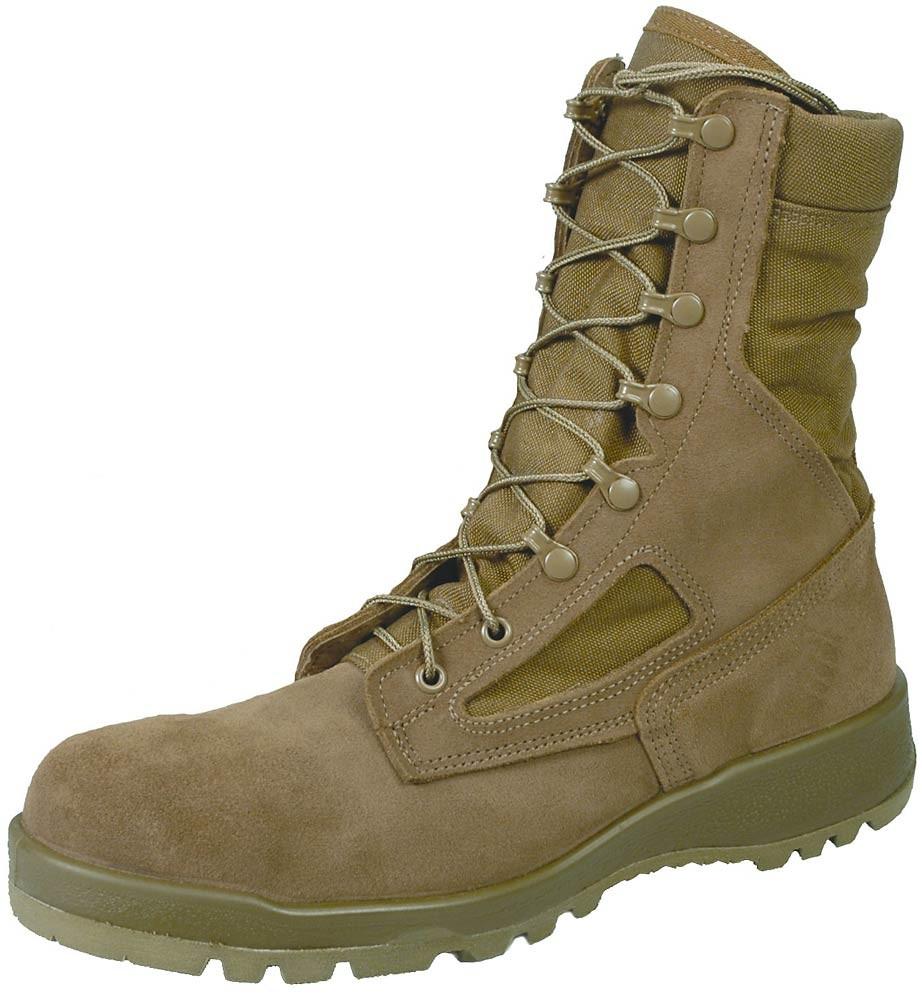 Belleville 551 Hot Weather Steel Toe Combat Boots Mens