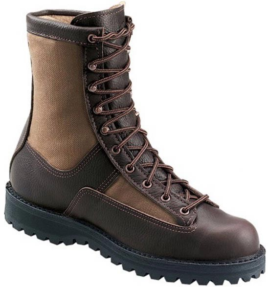 Danner Grouse Uninsulated Boots Mens Gsa Boots