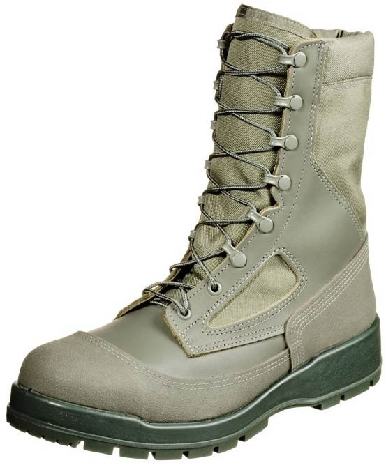 Belleville 630 St Maintainer Steel Toe Air Force Boot