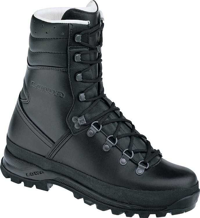 030c18a62d6 Search and Rescue Boots - Men's - GSA Boots