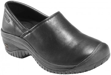 Keen PTC Slip-On Shoe - Black - Womens