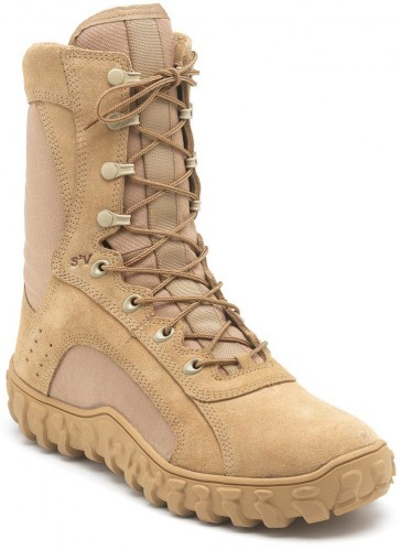 Rocky S2V Gore-Tex Insulated  8-in Boots - Desert Tan - Mens