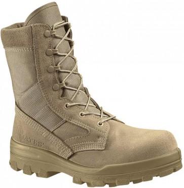 Bates Hot Weather Boots - Desert - Womens