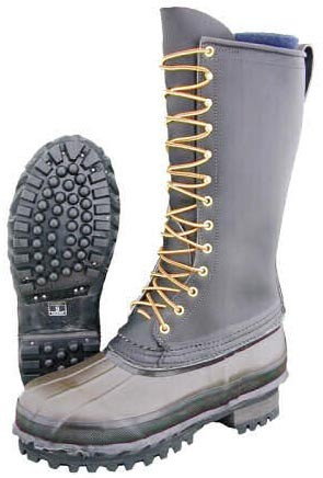 Hoffman Boots Voyager Pac Boots - Mens - GSA Boots