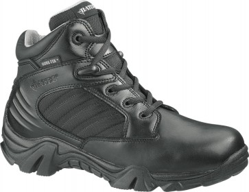 Bates GX-4 GORE-TEX Boot - Black - Mens