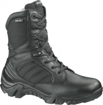 Bates GX-8 GORE-TEX Side-Zip Boot - Black - Mens