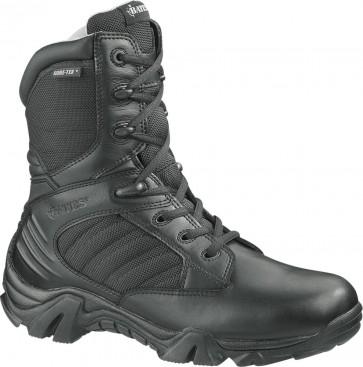 Bates GX-8 GORE-TEX Composite Toe Side-Zip Boot - Black - Mens