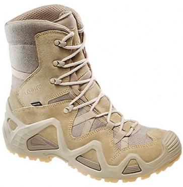 Lowa Zephyr Gtx Hi Task Force Boots Desert Mens Gsa