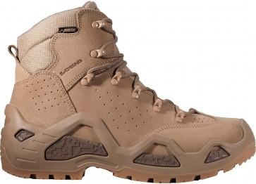 Lowa Z-6S GTX Boots - Desert - Mens