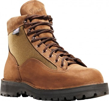 Danner Light II Hiking Boots - Brown - Mens