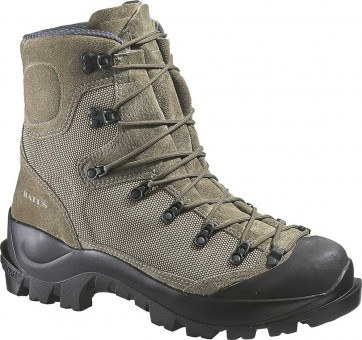 Bates Tora Bora Alpine Boots - Sage Green - Mens