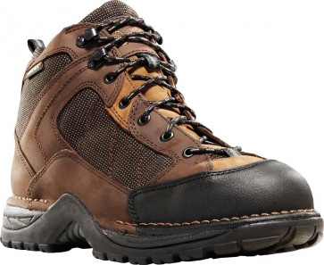 Danner Radical 452 GTX Hiking Boots - Brown - Mens
