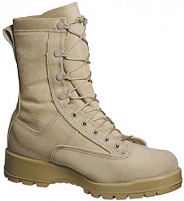 Belleville 775 Cold Weather Insulated (600g) Combat Boot Boots - Desert Tan - Mens