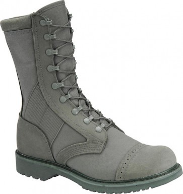 Corcoran by Cove 87146 Air Force Boots - Sage Green - Mens