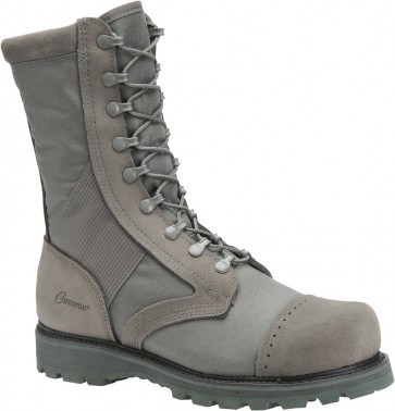 Corcoran by Cove 10-in Steel Safety Toe Marauder Boots - Sage Green - Mens
