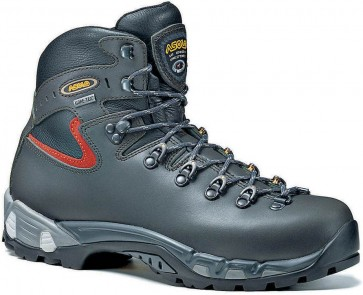 Asolo Power Matic 200 GV Backpacking Boots - Dark Graphite - Womens