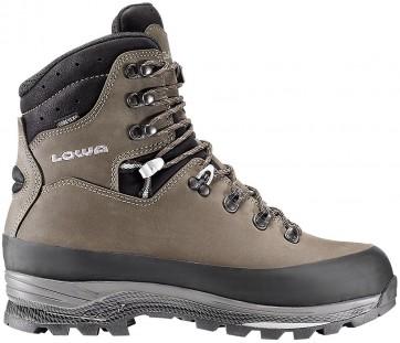 Lowa Tibet GTX Boots - Sepia Black - Mens