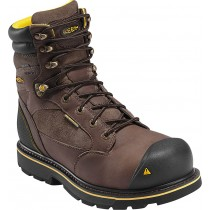 Keen Sheridan Insulated Composite Toe Work Boots - Cascade Brown - Mens
