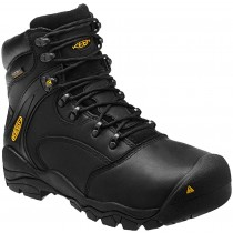 Keen Louisville Boot - Black - Mens