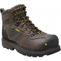 Keen Tacoma Composite Toe Boot - Cascade Brown - Mens