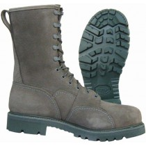 Hoffman Boots 10-in Composite Toe Dri-Line Boots - Sage - Mens