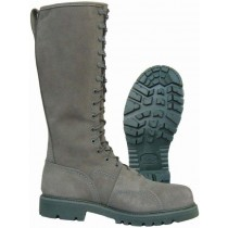 Hoffman Boots 16-in Composite Toe Dri-Line Boots - Sage - Mens