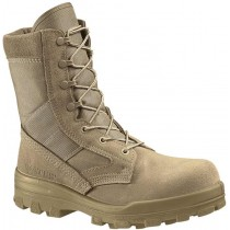 Bates Hot Weather Boots - Desert - Womens