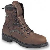 Red Wing 2238 Steel Toe Boot - Brown - Mens
