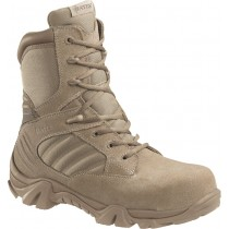 Bates GX-8  Desert Composite Toe Side-Zip Boot - Desert Tan - Mens