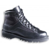 Danner Patrol Uninsulated Boots - Black - Womens