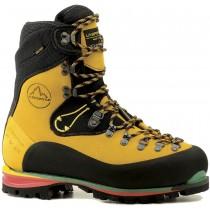 La Sportiva Nepal EVO GTX Mountaineering Boots - Yellow - Mens