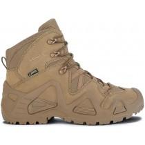 Lowa Zephyr GTX Mid Task Force Boots - Coyote OP - Mens