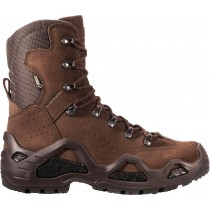 Lowa Z-8S GTX Boot - Dark Brown - Mens