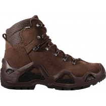 Lowa Z-6S GTX Boot - Dark Brown - Mens