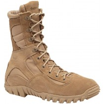 Belleville Sabre 333 Hot Weather Hybrid Assault Boot - Desert Tan - Mens