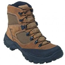 Bates Lightweight Combat Hiking Boots - Brown - Mens