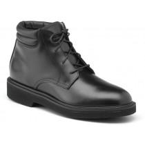Rocky Polishable Dress Leather Chukka Boots - Black - Womens