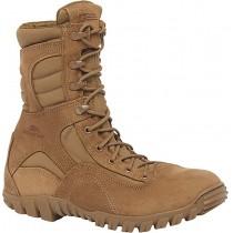 Belleville Sabre 533ST Hot Weather Hybrid Steel Toe Assault Boot - Coyote - Mens