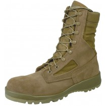 Belleville 551 Hot Weather Steel Toe Combat Boots - Coyote - Mens