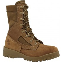 Belleville 590 USMC Hot Weather Combat Boot (EGA) - Desert - Mens