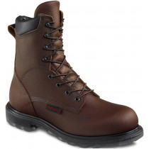 Red Wing 608 Boot - Brown - Mens