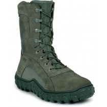 Rocky S2V 8-in Steel Toe Boots - Sage Green - Womens