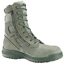 Belleville 610Z Hot Weather Tactical Side Zip Boots - Sage Green - Mens