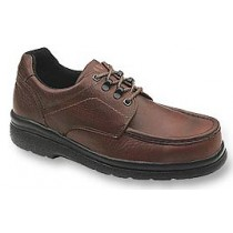 Red Wing 6659 Steel Toe Shoe - Brown - Mens