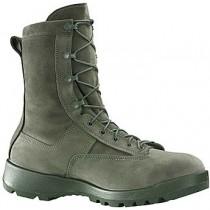 Belleville 675 Cold Weather Insulated 600g USAF Boots - Sage Green - Mens