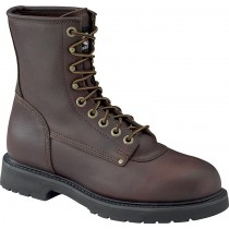 Carolina Grizzlies Series 8010 Boots - Brown - Mens