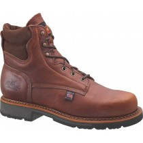 Thorogood 6-in American Heritage Boots 814-4550 - Brown - Mens